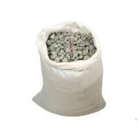 Щебень (40кг/мешок)