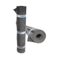 Еврорубероид ХКП верхний слой/ стеклохолст гранулят 3,5 кг/м2 (10м2)