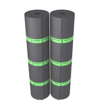 Рубероид Бикроэласт ХКП верхний слой/ стеклохолст сланец 4,0 кг/м2 (10 м2)