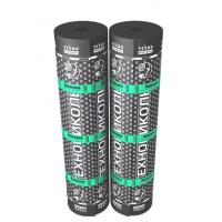 Линокром ЭКП верхний слой/ полиэстер сланец 4,6кг/м2 (10м2)