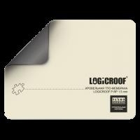 Мембрана LOGICROOF V RP 1,2 мм,серая 25м.кв/м2