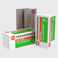 Экструзионный пенополистирол TECHNOPLEX 1180х580х100мм (0,27376/4/2,7376м2)/ цена за м2