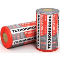 Минеральная вата ТЕПЛОРОЛЛ 100мм/Цена/м2